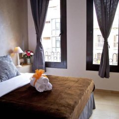 Отель Hostal Agua Alegre комната для гостей фото 3