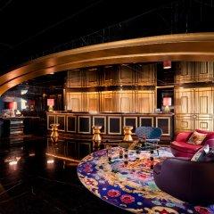 Отель Paradise City развлечения