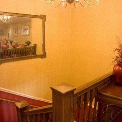 Отель Old Waverley Hotel Великобритания, Эдинбург - отзывы, цены и фото номеров - забронировать отель Old Waverley Hotel онлайн балкон