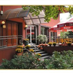 Agat Hotel фото 3
