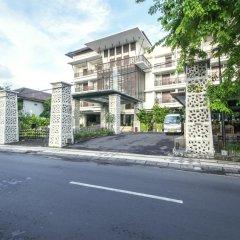 Sun Island Hotel Kuta фото 4