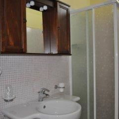 Отель Relais Casina Dei Cari Пресичче ванная