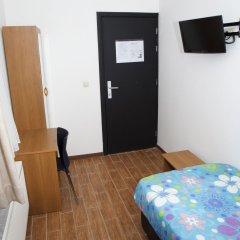 Hotel Barry Брюссель комната для гостей фото 3