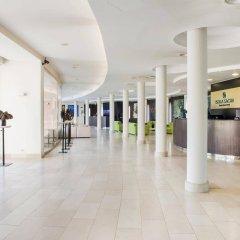 Отель Isola Sacra Rome Airport интерьер отеля фото 2