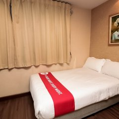 Отель Nida Rooms Phrakhanong 984 Station Бангкок комната для гостей фото 3