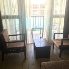 Отель Avenra Beach Hikkaduwa комната для гостей фото 5