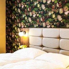 Hotel Victoria Прага комната для гостей