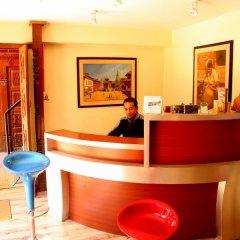 Отель Cosy Hotel Непал, Бхактапур - отзывы, цены и фото номеров - забронировать отель Cosy Hotel онлайн интерьер отеля фото 3