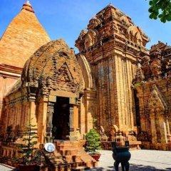 Отель Sunshine Villa Вьетнам, Нячанг - отзывы, цены и фото номеров - забронировать отель Sunshine Villa онлайн фото 2