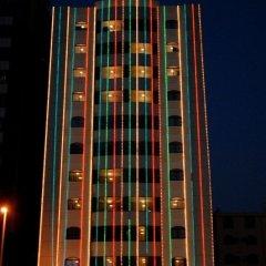 Отель Arbella Boutique Hotel ОАЭ, Шарджа - отзывы, цены и фото номеров - забронировать отель Arbella Boutique Hotel онлайн вид на фасад фото 2
