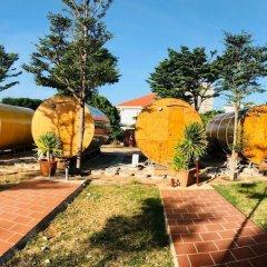 Отель New Wave Vung Tau Вьетнам, Вунгтау - отзывы, цены и фото номеров - забронировать отель New Wave Vung Tau онлайн фото 2