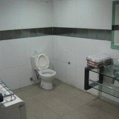 Отель AXARI Калабар спа