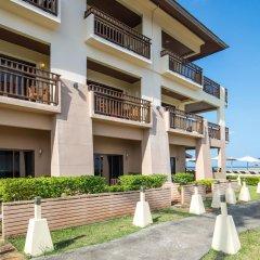 Отель Lanta Pura Beach Resort фото 6