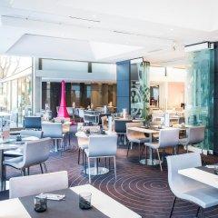 Отель Mercure Paris Centre Tour Eiffel гостиничный бар