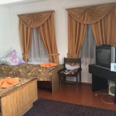 Отель Turkestan Yurt Camp Кыргызстан, Каракол - отзывы, цены и фото номеров - забронировать отель Turkestan Yurt Camp онлайн комната для гостей