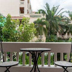 Отель Baan Suan Place Таиланд, Пхукет - отзывы, цены и фото номеров - забронировать отель Baan Suan Place онлайн балкон