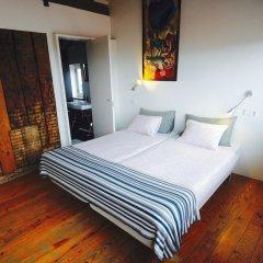 Апартаменты Belomonte Apartments Порту комната для гостей фото 5