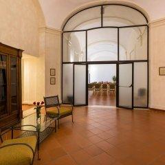 Отель Domus Sessoriana Италия, Рим - 12 отзывов об отеле, цены и фото номеров - забронировать отель Domus Sessoriana онлайн интерьер отеля