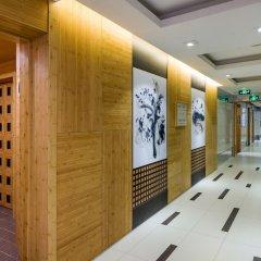 Отель Timmy Hotel Китай, Гуанчжоу - отзывы, цены и фото номеров - забронировать отель Timmy Hotel онлайн спа фото 2