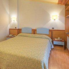 Hotel Sette Colli Монтекассино комната для гостей фото 2