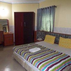 Convergence Hotel комната для гостей фото 4