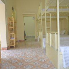Отель Hoalu Backpacker Homestay Ninh Binh интерьер отеля фото 2
