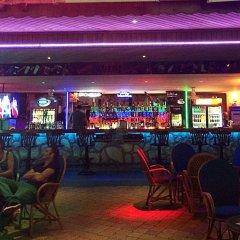 Fethiye Park Hotel развлечения