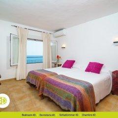 Отель Solhabitat Casa Varouna комната для гостей