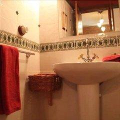Отель Casa Rural El Tenado Трухильо ванная фото 2