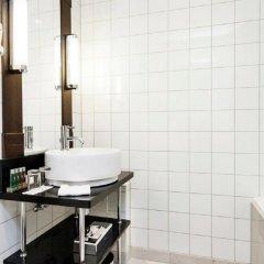 Отель Elite Park Avenue Hotel Швеция, Гётеборг - отзывы, цены и фото номеров - забронировать отель Elite Park Avenue Hotel онлайн ванная