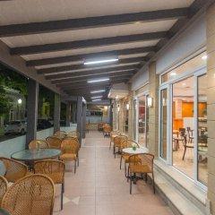 Отель Astron Hotel Rhodes Греция, Родос - отзывы, цены и фото номеров - забронировать отель Astron Hotel Rhodes онлайн питание фото 3