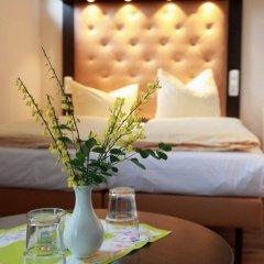 Hotel zur Heideblüte комната для гостей фото 8