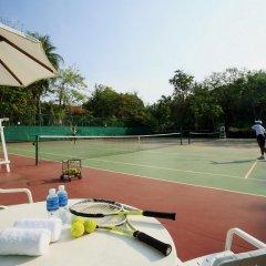 Отель Centara Grand Beach Resort & Villas Hua Hin Таиланд, Хуахин - 2 отзыва об отеле, цены и фото номеров - забронировать отель Centara Grand Beach Resort & Villas Hua Hin онлайн спортивное сооружение