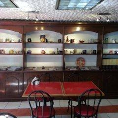 Отель Anys Hostal Мехико гостиничный бар