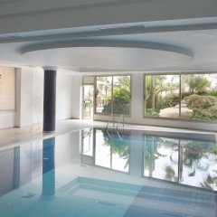 Aquamare Beach Hotel & Spa бассейн фото 3