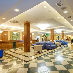 Гостиница Малахит интерьер отеля фото 3