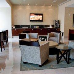 Отель Wisconsin Place Apartments США, Чеви Чейз - отзывы, цены и фото номеров - забронировать отель Wisconsin Place Apartments онлайн интерьер отеля