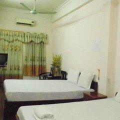 Отель Alibaba Hotel Вьетнам, Ханой - отзывы, цены и фото номеров - забронировать отель Alibaba Hotel онлайн комната для гостей фото 3