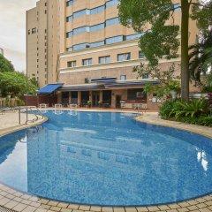 Отель The Elizabeth Singapore Сингапур бассейн