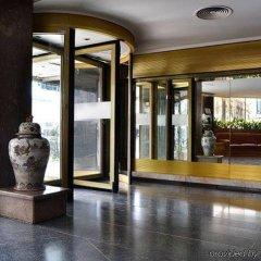 Отель Ibis Styles Lisboa Centro Marques De Pombal Лиссабон помещение для мероприятий фото 2