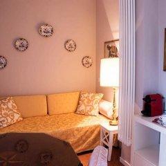 Отель Light Charme комната для гостей фото 5