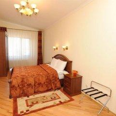 Гостиница Иностранец в Краснодаре 1 отзыв об отеле, цены и фото номеров - забронировать гостиницу Иностранец онлайн Краснодар комната для гостей фото 4