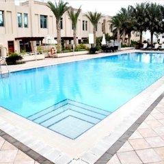 Отель HiGuests Vacation Homes - Golf Towers бассейн