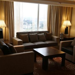 Отель Intercontinental Lagos Лагос развлечения
