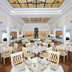 Отель Grand Bahia Principe Aquamarine