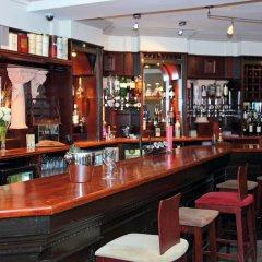 The Lymm Hotel гостиничный бар