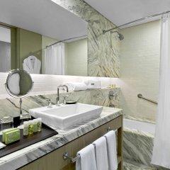 Отель Westin Guadalajara Гвадалахара комната для гостей