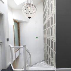 Отель Nádor Home Венгрия, Будапешт - отзывы, цены и фото номеров - забронировать отель Nádor Home онлайн интерьер отеля фото 3