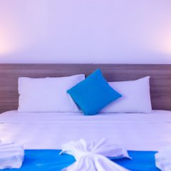 Отель Flora Maria Annex Кипр, Айя-Напа - отзывы, цены и фото номеров - забронировать отель Flora Maria Annex онлайн комната для гостей фото 3