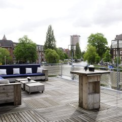 Отель Apollo Amsterdam Амстердам фото 3